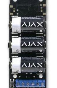 AJAX TRANSMITTER / модуль інтеграції дротових датчиків та пристрїв до hub ajax