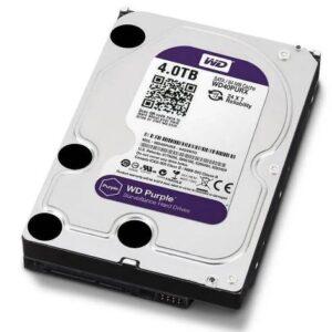 HDD Жорсткий диск WD Western Digital PURPLE 4 TB / 5400rpm 64mb 3.5 sata 3
