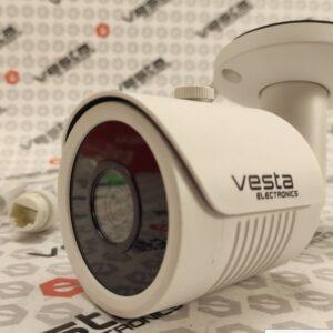 IP-камера LONGSE LBH30FE200 (3.6) / 2mp fullhd / ip / лінза 3.6mm / інфрачервона підсвітка до 25m / poe / ip67 / p2p bitvision / колір білий