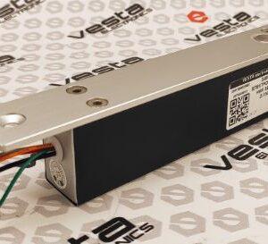VESTA Z-726M / замок електроригельний врізного типу / сила до 1000 кг / контакт нормально відкритий