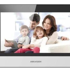 """Домофон (екран) HIKvision DS-KH6320-WTE1 / 7"""" ip відеодомофон"""