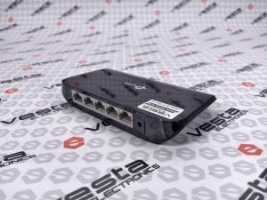 Комутатор TP-link TL-SG1005D / кількість каналів 5 uplink / gb / бж зовнішній
