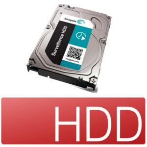 Жорсткі диски HDD